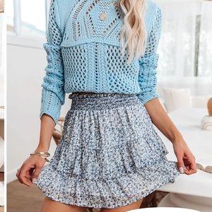 Vici skirt